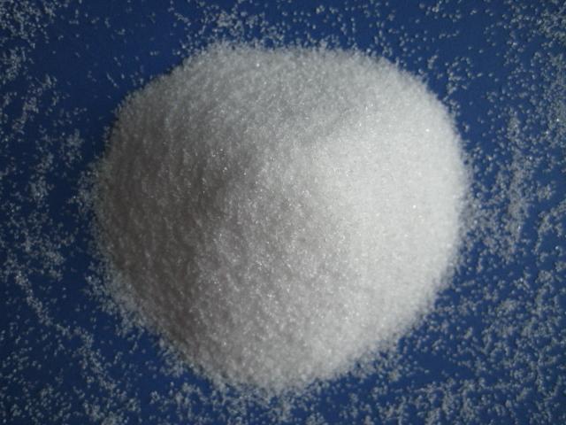 白刚玉粒度的密度是什么