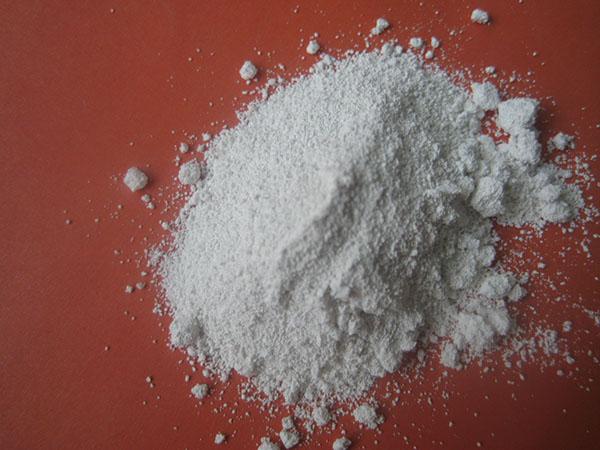 白刚玉微粉的生产工艺