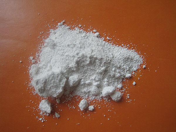 白刚玉微粉工艺及应用领域