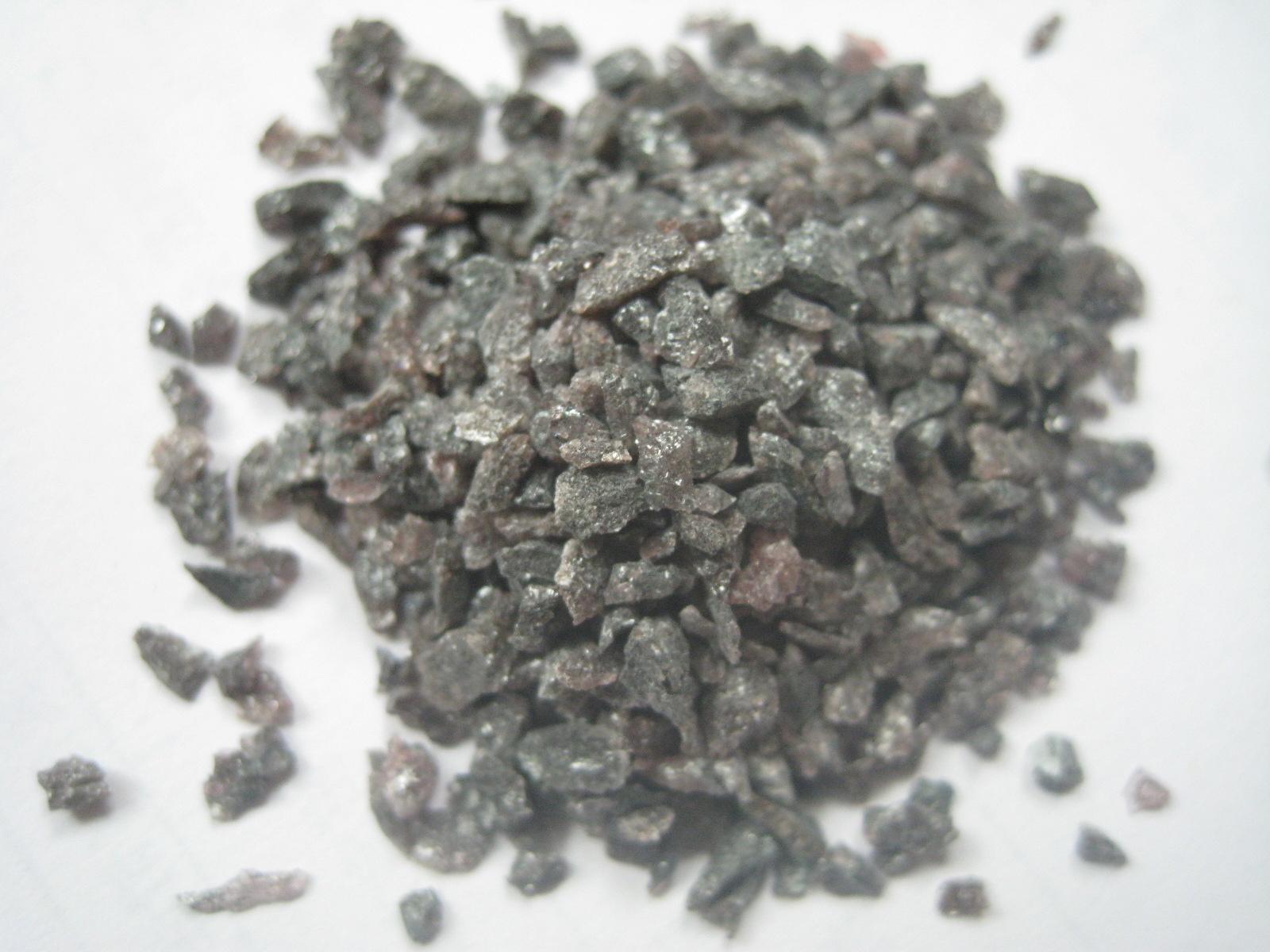 棕刚玉微粉的耐火度及冶炼时要求